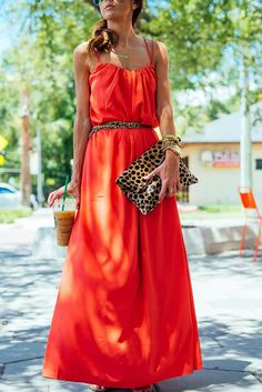 Sequins and Things: ORANGE YOU GLAD ITS [ALMOST] FRIDAY?