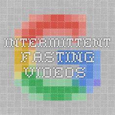 Intermittent Fasting Videos