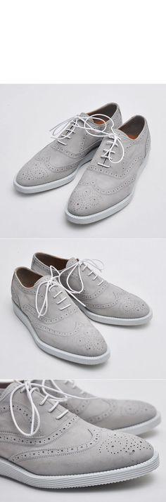 Shoes :: Casual-chic Nubuck Quantum Clipper-Shoes 92 - Mens Fashion Clothing For An Attractive Guy Look Mens Fashion Shoes, Men S Shoes, New Shoes, Men's Fashion, Fashion Check, Trendy Fashion, Mens Dress Sneakers, Casual Chic, Casual Shoes