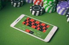 High-End graphics and high-quality audio and video are commonplace in casino games today.