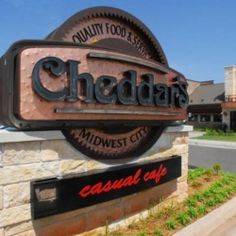 Cheddar's Recipes   How to Cook Cheddar's Casual Cafe Menu Items