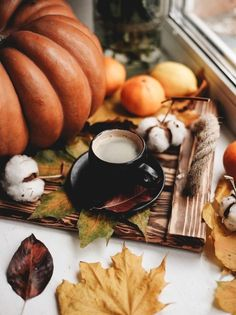 hello autumn October 02 2018 at Hygge, Autumn Cozy, Autumn Feeling, Autumn Coffee, Autumn Aesthetic, Fall Wallpaper, Happy Fall Y'all, Autumn Photography, Design Set