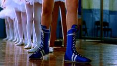 billy elliot movie - follow your heart!  Always
