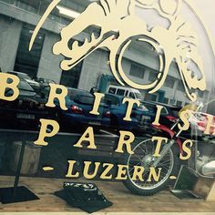 Join us at our Pike Day at British Parts Luzern @britishparts  Get to know the Pike Team and check out the goodies we brought. Just next doors at the Ace Cafe Luzern you will find great food and drinks.  They are also having an American Car Meeting on Saturday! @acecafeluzern  We are looking forward seeing you there... #pikebrotherscompany #pikebrothers #pikeday #luzern #britishpartsluzern #acecafeluzern #meetandgreet #uscars #bikelife #menswear #mensfashion #vintagestyle #instastyle #instafa... E Day, Bike Life, Getting To Know, Goodies, Join, British, Menswear, Neon Signs, American