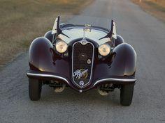 Alfa Romeo! spettacolo!