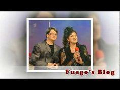 """Fuego's Blog - Fan Club Fuego Romania - Un cantec, un destin...  http://fuegoromaniafanclub.blogspot.ro/  http://fuegopaulsurugiu.blogspot.ro/  Facebook: http://www.facebook.com/pages/Fuegos-Blog-Fan-Club-Fuego-Romania/481413251877817?ref=hl    Paul Surugiu - Fuego si Irina Loghin  """"Canta, mama, canta!"""""""