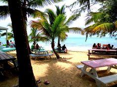 Da Conch Shack, Providenciales, Turks and Caicos