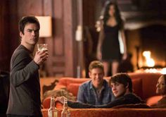 """Vampire Diaries 100th Episode Spoilers: """"You Might Be Surprised"""" http://sulia.com/channel/vampire-diaries/f/6d843939-44ce-4291-9163-bee0717cb164/?source=pin&action=share&btn=small&form_factor=desktop&pinner=54575851"""