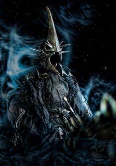 WitchKing of Angmar (2) by juansixx1961.deviantart.com on @DeviantArt