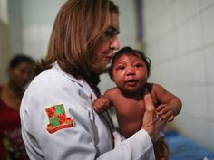 Monsanto Larvicide, Not Zika Virus, True Cause Of Brazil's Microcephaly Outbreak: Doctors - Tech Times | February 14 http://www.techtimes.com/articles/133548/20160214/monsanto-larvicide-not-zika-virus-true-cause-of-brazils-microcephaly-outbreak-doctors.htm Monsanto's response: http://monsantoblog.com/2016/02/13/the-truth-about-monsanto-and-the-zika-virus/