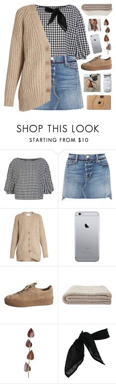 """""""Jemma's Challenge (set 2)"""" by emmas-fashion-diary ❤ liked on Polyvore featuring Sonia Rykiel, Frame, Ryan Roche, Pier 1 Imports, Poketo, TC Fine Intimates, Herbivore and snowinseptember5years"""