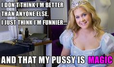 Even More Proof Amy Schumer Is Awesome