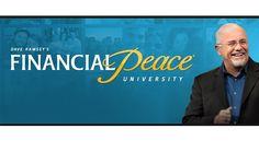 Financial Peace University Online ~ $99! - TrueCouponing