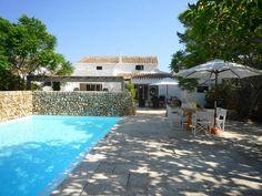 Un gustazo disfrutar de una de estas villas en estas fechas veraniegas  http://www.mnkvillas.com/ #CasasEnMenorca