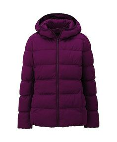 WOMEN STRETCH DOWN JACKET by UNIQLO  a different color!