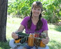 Sterilizing Jars for Home Canning: What is the Scoop? Sterilizing Canning Jars, Baked Beans Crock Pot, Orange Marmalade Recipe, Home Canning Recipes, Dandelion Jelly, Canned Cherries, Sauerkraut Recipes, Canning Lids, Usda Food