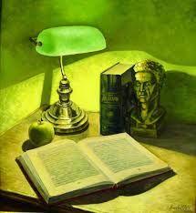 зеленая лампа - Google Search