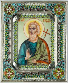 Апостол Андрей.  71913392_0101051 (454x550, 127Kb)