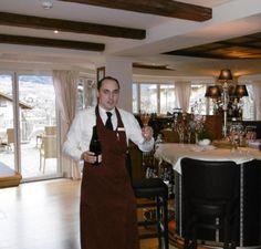 Weinverkostung im Dolcevita Hotel Preidlhof in Naturns http://www.preidlhof.it/