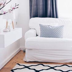 @maditashaus Urbanara Viana cushion
