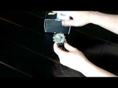 ▶ 1080P HD IR Night Vision Hidden Watch Camera - YouTube