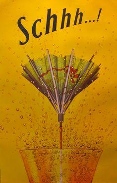 Schweppes. Ginger Ale et Indian Tonic. 1870.
