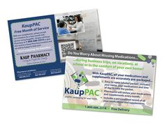 Kaup PAC Postcard | Flickr - Photo Sharing!