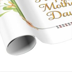 Happy Mother's Day 30 Wrapping Paper