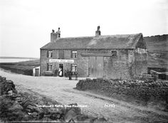 0147 The Wills o' Nats near Meltham Huddersfield Yorkshire, Huddersfield Town, Historical Images, West Yorkshire, Family History, Old Photos, Stamping, Archive, Memories
