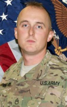 Army SSG. Wesley R. Williams, 25, of New Carlisle, Ohio. Died Decembere 10, 2012, serving during Operation Enduring Freedom. Assigned to 1st Battalion, 38th Infantry Regiment, 4th Stryker Brigade Combat Team, 2nd Infantry Division, under control of the 7th Infantry Division, Joint Base Lewis-McChord, Washington. Died in Kandahar, Afghanistan, of wounds suffered when enemy forces attacked his unit with an improvised explosive device.