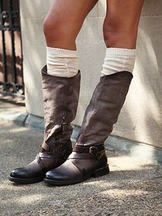 Free People Wakefield Tall Boot