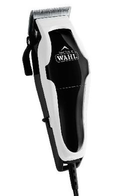 Wahl Clip N Trim ll Mains Hair Clipper with This 2-in-1 clipper allows you to effortlessly cut hair using the conventional clipper blade - then in one quick and easy motion, fold over the detailer trimmer to tidy necklines and side burns. This  http://www.MightGet.com/february-2017-2/wahl-clip-n-trim-ll-mains-hair-clipper-with.asp