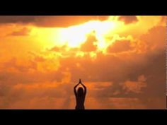 "Irish Sun Blessing, Snatam Kaur, ""May the Long Time Sun Shine Upon You"""