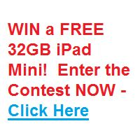 http://www.itouchapps.net/c/171515 iTouchApps.net iPad Mini Giveaway - Ends August 20th, 2013. Enter our contest to win a 32GB iPad Mini in time for school!  Contest ends August 20th, 11:59pm EST.