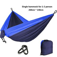 Sports & Entertainment 1pc Sleeping Hammock Hamaca Hamac Portable Garden Outdoor Camping Travel Furniture Mesh Hammock Swing Sleeping Bed Hot Selling Factories And Mines