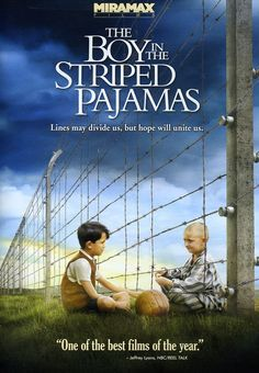 Based on the novel by John Boyne, THE BOY IN THE STRIPED PAJAMAS is a wrenching Holocaust story about a young German boy and his forbidden friendship with a Jewish child. Bruno (Asa Butterfield) is living a charmed life in Berlin as the son of a high-r...
