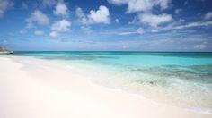 My own private beach!