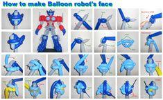 Balloon Flowers, Balloon Bouquet, Balloon Arch, Balloon Ideas, Twisting Balloons, Big Balloons, Ballon Decorations, Balloon Centerpieces, Ballon Animals