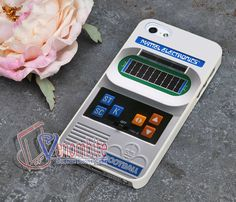 Game Boy VIntage 1980's Phone Cases For iPhone 4/4s/5/5s/5c Cases, iPhone 6/6+ Cases, iPad 2/3/4 Cases and Samsung S2/S3/S4/S5 cases