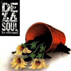 """""""Hey Y'all,  You've helped us reach another milestone.  Today, 5/13/2016, (Friday the 13th) marks the 25th anniversary of the """"De La Soul Is Dead"""" album.  This album was released May 13, 1991"""".  -De La Soul"""