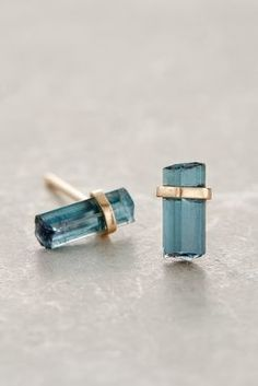 Jene DeSpain Nova Studs #anthrofave