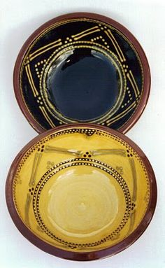 hannah mcandrew- My Idea, off center plate/bowl for food and bread