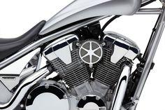 Motocyklowy filtr powietrza Yamaha Stryker / COBRA 06-0270-04 Yamaha Stryker, Harley Davidson, Honda