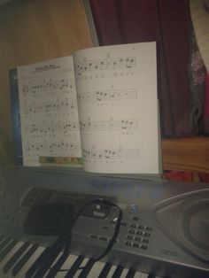 Music from medowhall music store for kids who are learning the piano/organ in Sheffield/Rotherham