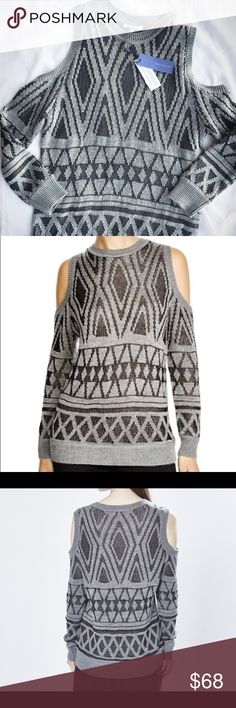 Rebecca Minkoff Page sweater NWT! Rebecca Minkoff Page sweater NWT!  This sweater is great for fall.  This sweater is perfect for a night out or a cozy night in! Rebecca Minkoff Sweaters