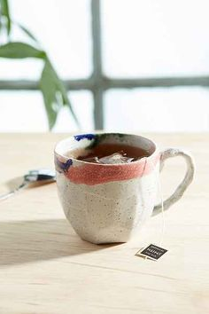 Boulder Reactive Mug - Urban Outfitters