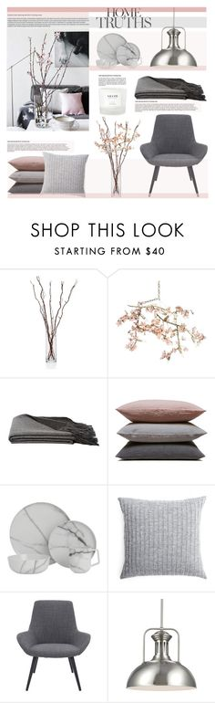 """my most relaxed space"" by sophie-martina on Polyvore featuring interior, interiors, interior design, home, home decor, interior decorating, Holiday Lane, Canopy Designs, a&R and Hawkins"