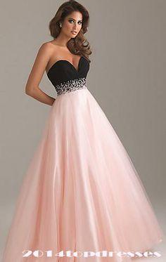 Long Dress for Sweet 16