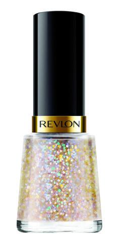#PowerOrColor Revlon Nail Enamel in Heavenly