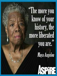 """Legendary Maya Angelou, You…. """"Phenomenal Woman"""" May Your Soul Rest In Peace & Your Words Live Forever! Black History Quotes, Black Quotes, Black History Facts, Quotes About History, Black Power, Maya Angelou Quotes, Black Pride, African American History, African American Quotes"""